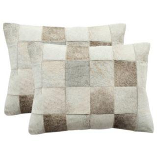Safavieh 2-pack Taurean Throw Pillow