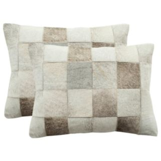 Safavieh 2-pack Taurean Throw Pillow