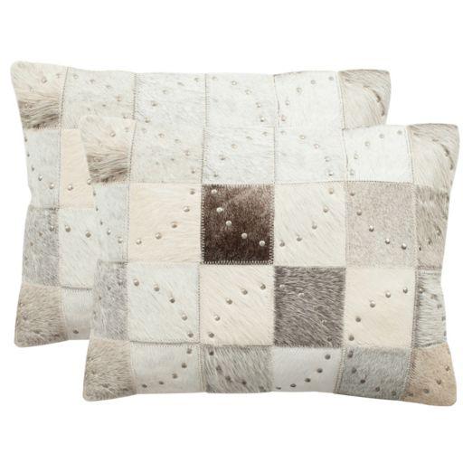 Safavieh 2-pack Phoebe Throw Pillow