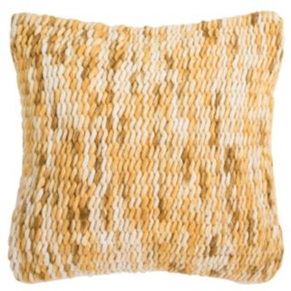 Safavieh All Over Weave Throw Pillow