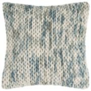 Safavieh All Over Braid Throw Pillow