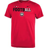 Boys 8-20 Nike Georgia Bulldogs Legend FootbALL Tee