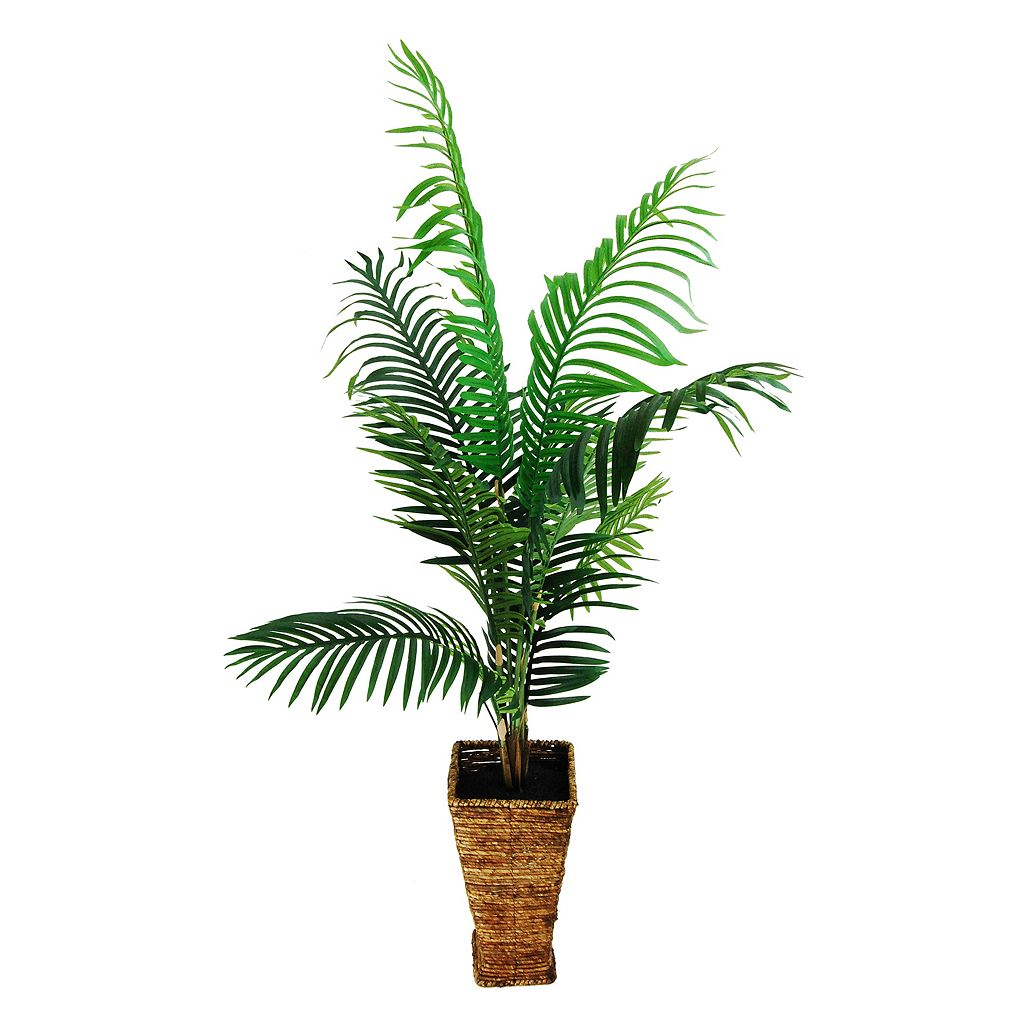 Designs by Lauren Artificial Areca Palm Plant