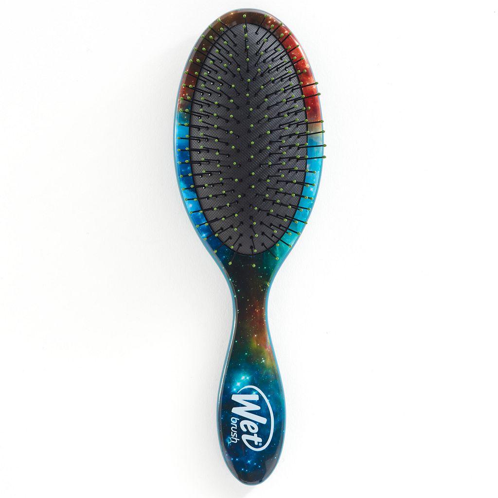 Wet Brush Detangler Hair Brush - Galaxy Dream
