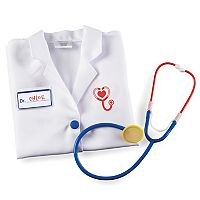 Learning Resources Pretend & Play Doctor Play Set