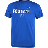 Boys 8-20 Nike Kentucky Wildcats Legend FootbALL Tee