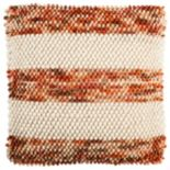 Safavieh Stripe Loop Throw Pillow