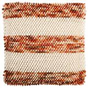 Safavieh Stripe Loop Throw Pillow