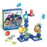 Learning Resources Gears! Gears! Gears! Space Explorers Building Set