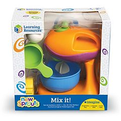 Learning Resources New Sprouts Mix it!