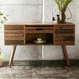 INK+IVY Renu Buffet Storage Cabinet