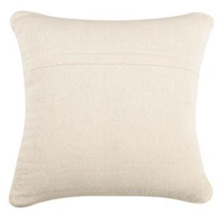 Safavieh Candy Cane Throw Pillow