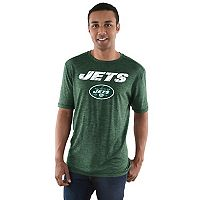 Men's Majestic New York Jets Pro Grade Tee