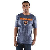 Men's Majestic Chicago Bears Pro Grade Tee