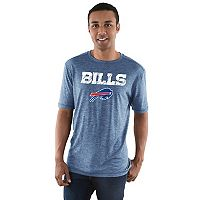 Men's Majestic Buffalo Bills Pro Grade Tee