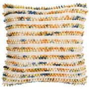 Safavieh Thin Stripe Throw Pillow