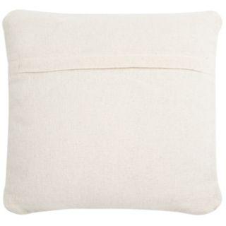 Safavieh Thin Stripe Throw Pillow