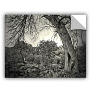 ArtWall Listen To Whispers Wall Decal
