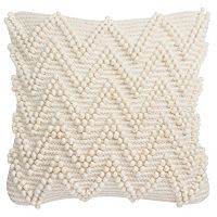 Safavieh Chevron Loop Throw Pillow