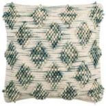 Safavieh Space Dye Throw Pillow