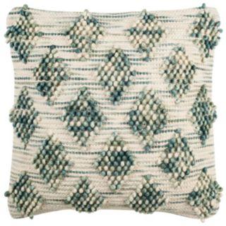 Safavieh Space Dye Throw Pillow