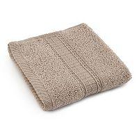 Martex Staybright Solid Washcloth