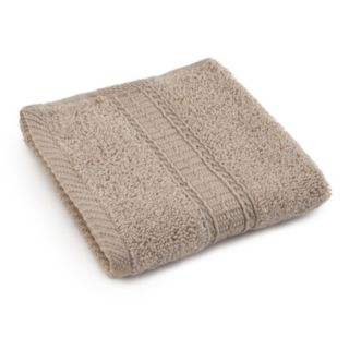 Martex Staybright Solid Washcloth