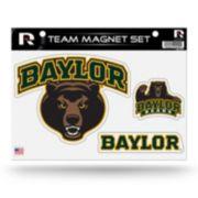 Baylor Bears Team Magnet Set