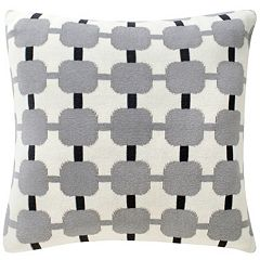 Safavieh Retro Square Throw Pillow