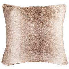 Safavieh Luxe Sheen Throw Pillow