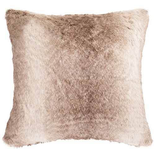 Safavieh Luxe Sheen Throw Pillow