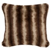 Safavieh Coco Stripe Throw Pillow