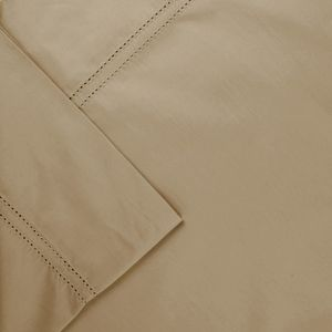 1000 Thread Count 4-piece Double Marrow Hem Sheet Set