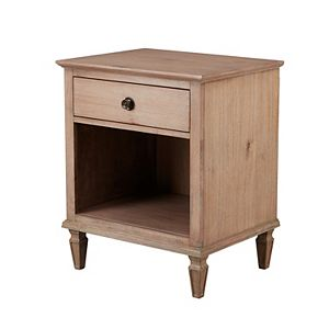 Madison Park Signature Victoria Nightstand