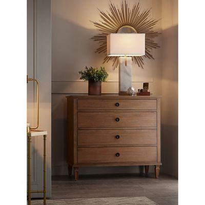 Madison Park Signature Victoria 4-Drawer Dresser