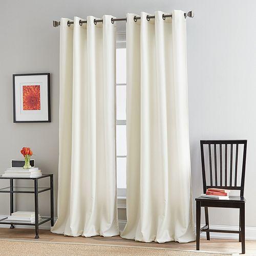 Baja Beckett Window Curtain