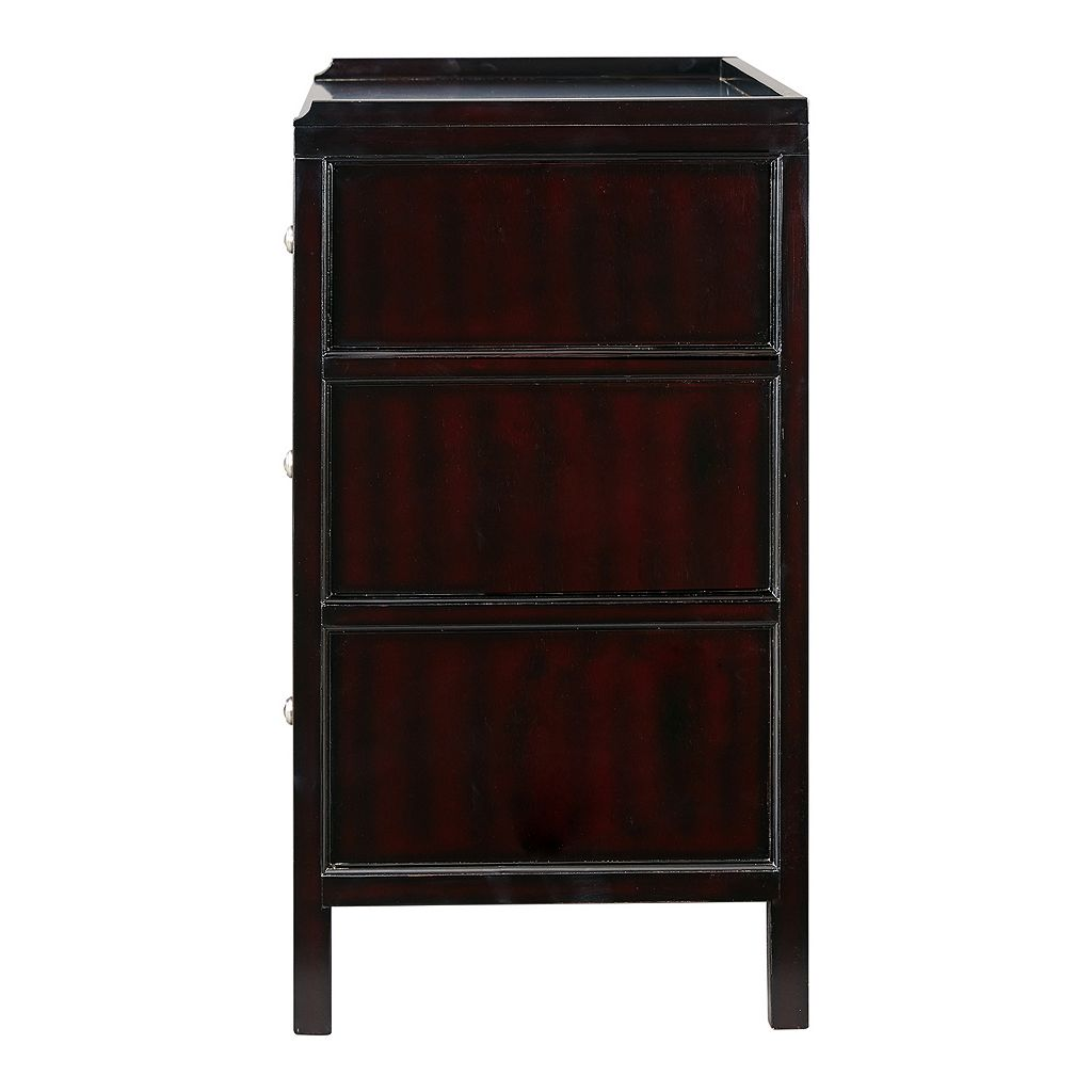 Madison Park Signature 3-Drawer Dresser