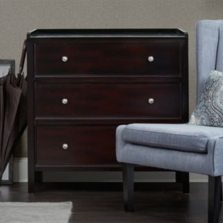 Madison Park Signature 3-Drawer Dresser