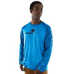 Men's Majestic Carolina Panthers League Rival Tee