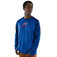 Men's Majestic Buffalo Bills League Rival Tee