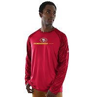 Men's Majestic San Francisco 49ers League Rival Tee