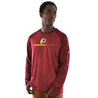 Men's Majestic Washington Redskins League Rival Tee