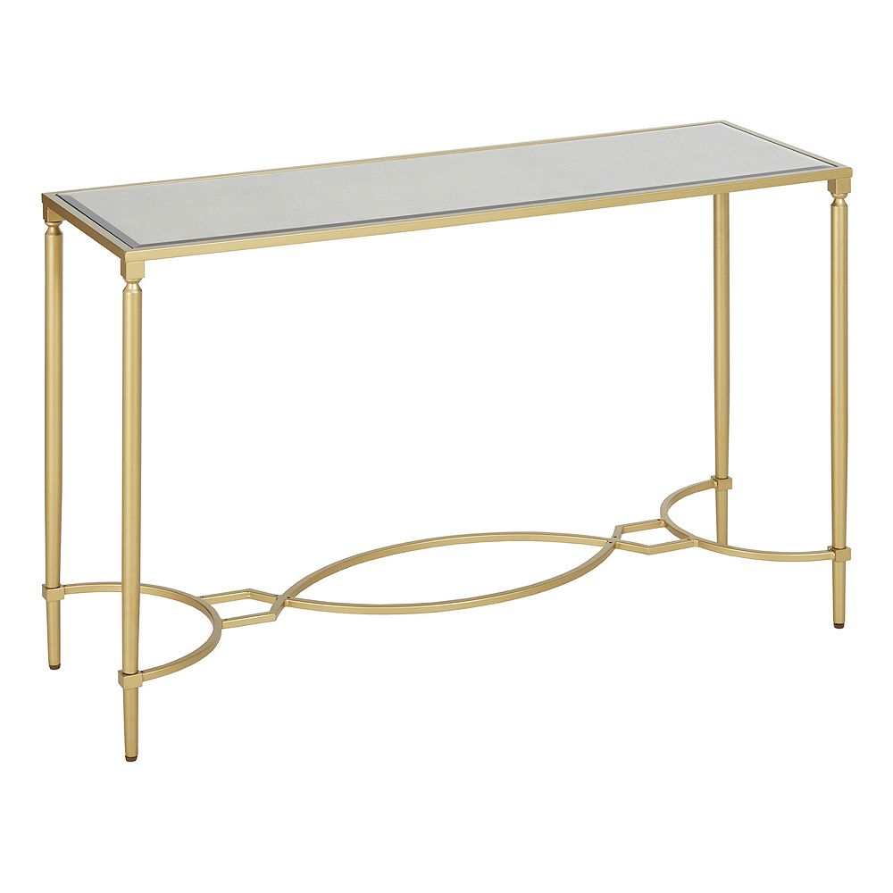 Fabulous Madison Park Signature Turner Console Table Ncnpc Chair Design For Home Ncnpcorg