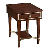 Madison Park Signature Drysdale End Table
