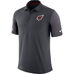 Men's Nike Arizona Cardinals Team Issue Dri-FIT Polo