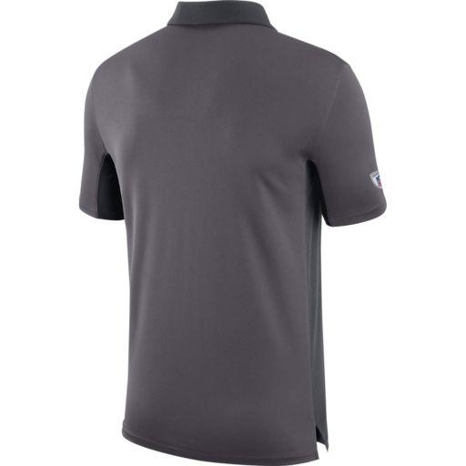 Men's Nike Baltimore Ravens Team Issue Dri-FIT Polo