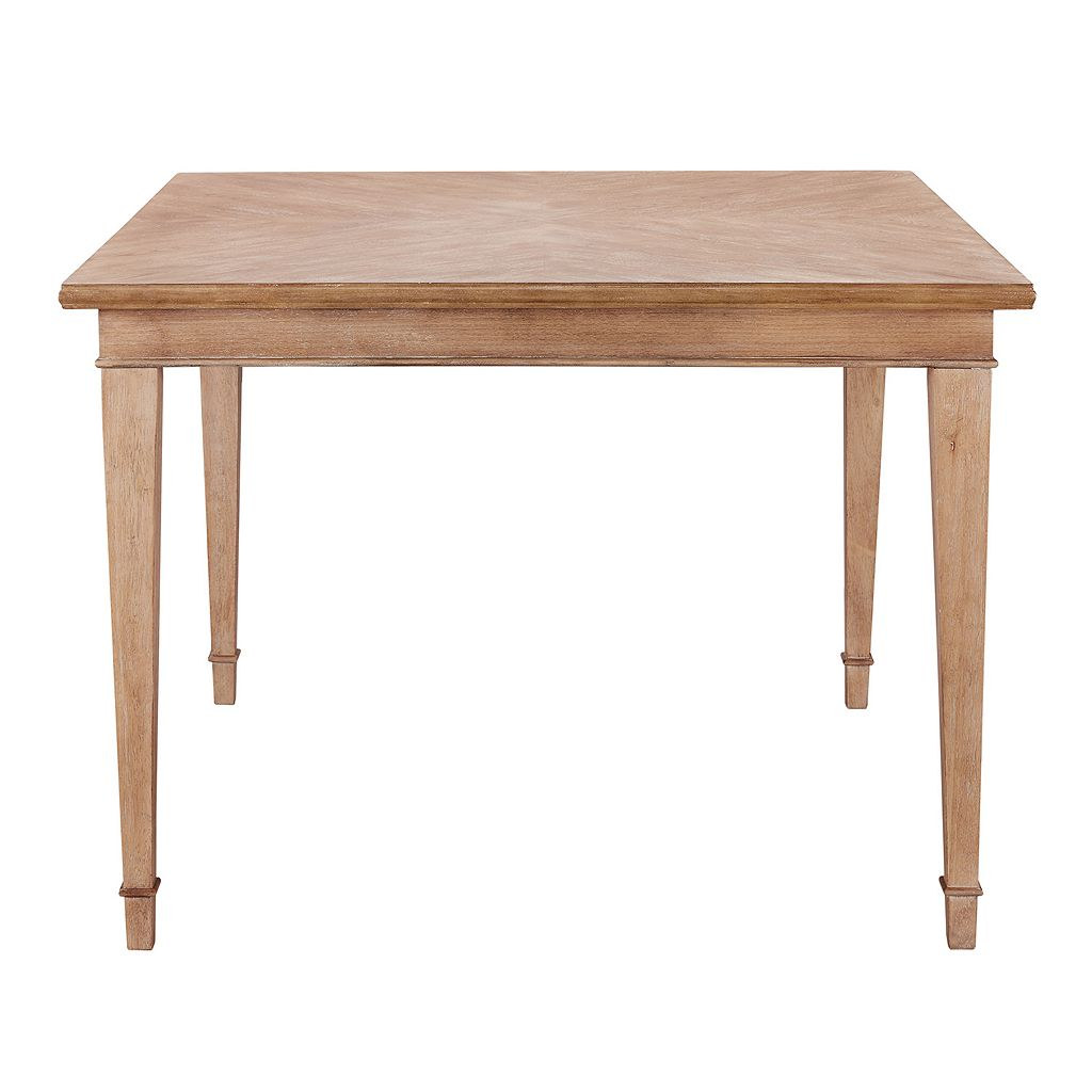 Madison Park Signature Marie Square Dining Table