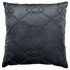 Safavieh Edmund Argyle Throw Pillow