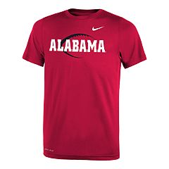 Boys 8-20 Nike Alabama Crimson Tide Legend Icon Tee