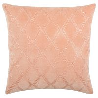 Safavieh Diana Diamond Throw Pillow